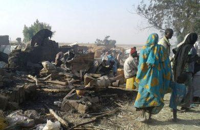 Boko Haram - certificazione, formazione e notizie sulla sicurezza domestica