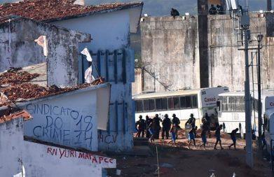 Brasilien - Zertifizierung, Schulung und Neuigkeiten im Bereich Heimatschutz