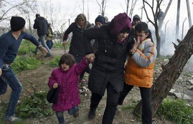 RRDP - Flüchtlingslager - Zertifizierung, Schulung und Neuigkeiten im Bereich Heimatschutz