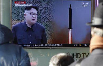 north korea - Homeland Security Certification, Training & News