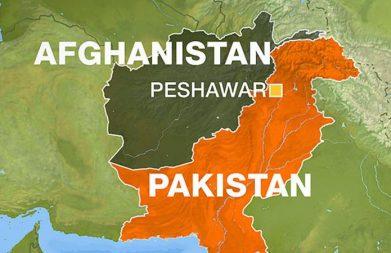 Afghanistan - Pakistan - Homeland Security News