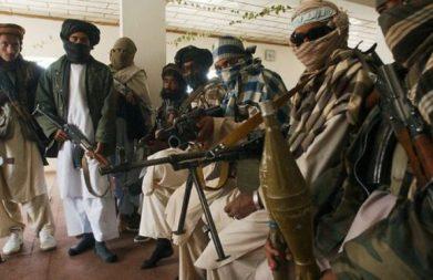 Homeland Security Certification, Training & News Taliban Afghanistan Pakistan
