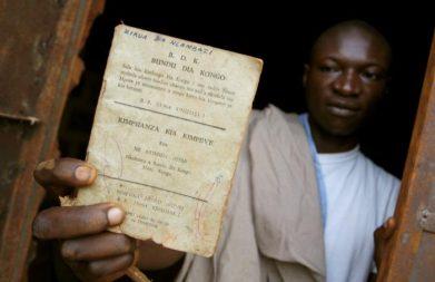 Bundu dia Kongo - Homeland Security Certification, Training & News