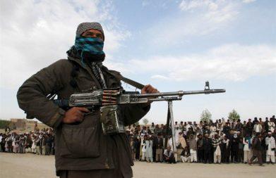 Afghan - Homeland Security Certification, Training & News